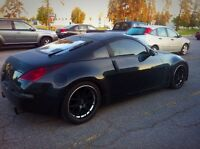 Nissan 350z 300+ HP OBO QUICK SELL