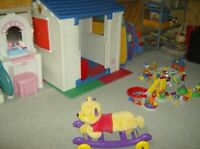 Daycare available, Barrie south end