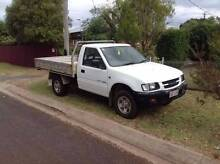 1998 Holden Rodeo Ute Stanthorpe Southern Downs Preview