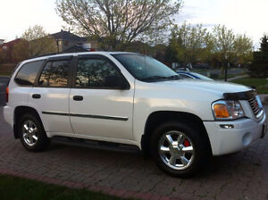 2007 GMC Envoy 4x4SUV - VERY CLEAN /LOW KM/Snow Ready/Certified