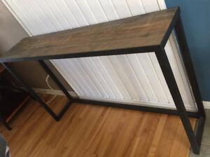 Handmade Barn Board Table