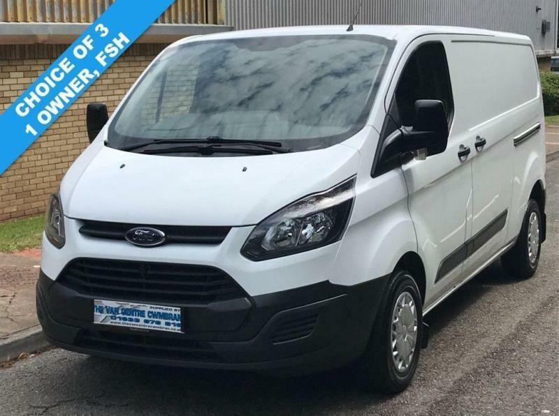 c3f07eb548 14(14) FORD TRANSIT CUSTOM L2H1 290 LWB LOW ROOF 100 BHP EURO 5 CHOICE  AVAILABLE