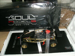 1/18 DIECAST Soul Models # SM001  NEW IN BOX.