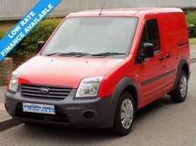 14(14) FORD TRANSIT CONNECT 1.8 TDCI T200 SWB LOW ROOF 75 BHP DIESEL