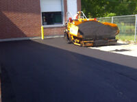 Asphalt Paving, Driveways, Parking Lots, Concrete Sidewalks