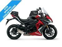 2018 SUZUKI GSX-S1000 FT***NEW 2018 MODEL***POUND;500.00 SAVING***