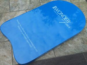 High Quality EVA Hard Foam swimming Kickboard swim floating
