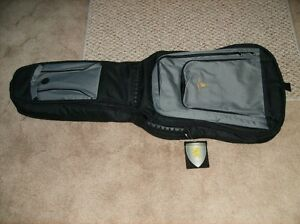 DELUXE SOFT GUITAR CASE