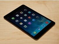 iPad mini 16gb in very good condition