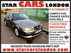 2004 MG/ MGF ZS 1.8 120 PETROL MANUAL East London