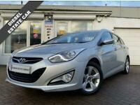 2013 Hyundai i40 1.7 CRDI ACTIVE BLUE DRIVE 5d 134 BHP Estate Diesel Manual