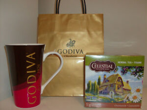 Lots of Coffee Mugs or Tea Mugs - Tims, Godiva, Disney, Indigo