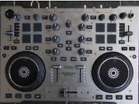Hercules rmx2 dj controller £70 (cdj ,not pioneer , numark )