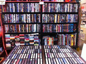 Tv Seasons & New & Used Dvds - Great Selection