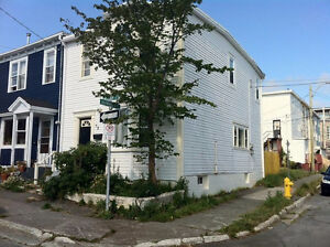 GEORGETOWN 2 BDRM  for JULY 1st