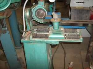 Foley/Belsaw saw sharpening Stratford Kitchener Area image 3