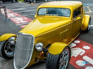 Factory Five 33 Hot Rod Ford