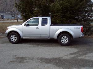 2007 Nissan Frontier nismo Pickup Truck