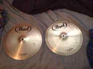 Pearl CX 300 Hi Hat for Sale