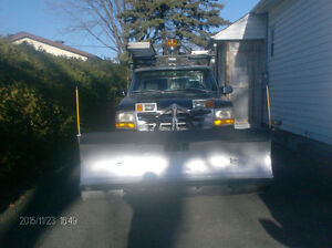 1995 Ford F-350 Camionnette