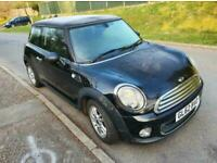 2012 MINI Hatch 1.6 One (Sport Chili) 3dr Hatchback Petrol Manual