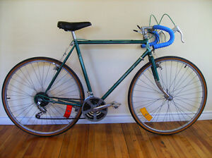 Vintage Road Bike 56cm