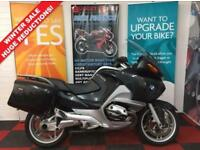 2006 06 BMW R1200RT 1170CC R 1200 RT