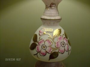 Vintage Hand Painted Table Lamp from Germany Stratford Kitchener Area image 3