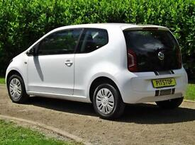Volkswagen Move Up 1.0 3dr PETROL MANUAL 2012/62