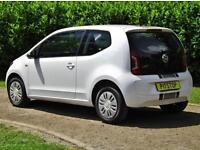 Volkswagen Move Up 1.0 3dr PETROL MANUAL 2012/62