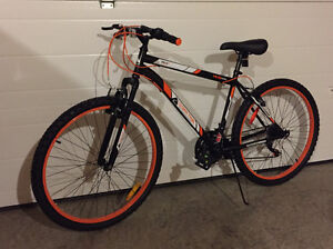 Adults bike, excellent condition