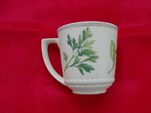 Great Gift Ideas - 2 NEW Mugs - Villeroy & Boch and Prince Willi