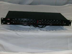 Audio Logic MT66 Stereo Compressor/Limiter