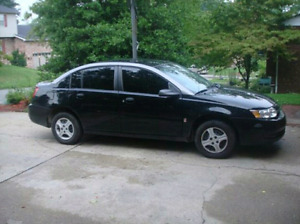 Sold......2004 Saturn Ion for sale