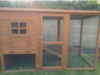 Imperial Winchester Chicken Coop £150 OBO