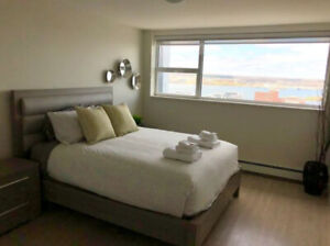 Available Immediately/ 2Bd-1Bath/ ALL Inclusive / Downtown