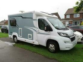 Elddis Accordo 120 2 Berth U Shaped Lounge Motorhome For Sale