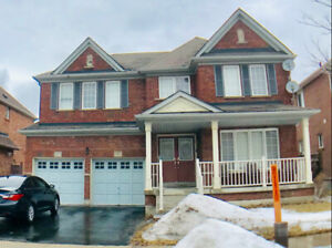 **House For Rent* North Ajax - 4 Bed/3 Bath ***