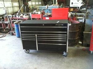 Snap On KRL tool box and tools