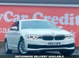 image for 2017 67 BMW 5 SERIES 2.0 520D XDRIVE SE 4D 188 BHP DIESEL