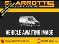 2012 62 FORD TRANSIT 2.2 TDCI 330 125 BHP AWD ALL WHEEL DRIVE 4X4 CAPABILITY 292