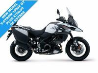 2017 SUZUKI V-STROM 1000 X GT NEW FOR 2017