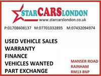 2010 FORD FOCUS ZETEC 1.6L 100BHP AUTOMATIC PETROL 5 DOOR HATCHBACK