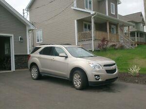 ****2011 Chevrolet Equinox 1LT SUV, Crossover****