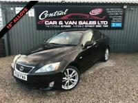 2008 Lexus IS 220D SPORT 6 SPEED MANUAL (175BHP) *STUNNER* 2 OWNERS PX WELCOME??