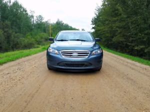 2010 Ford Taurus For Sale