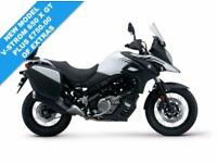 2017 SUZUKI V-STROM 650 X GT NEW FOR 2017