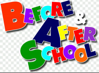 Providing: Wilfred Jury before & after school care