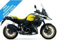 2018 SUZUKI V-STROM 1000 XT NEW 2018 MODEL***