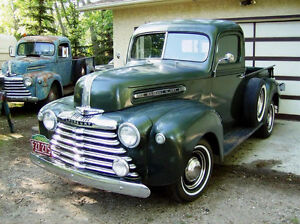 1946 Mercury Pickup